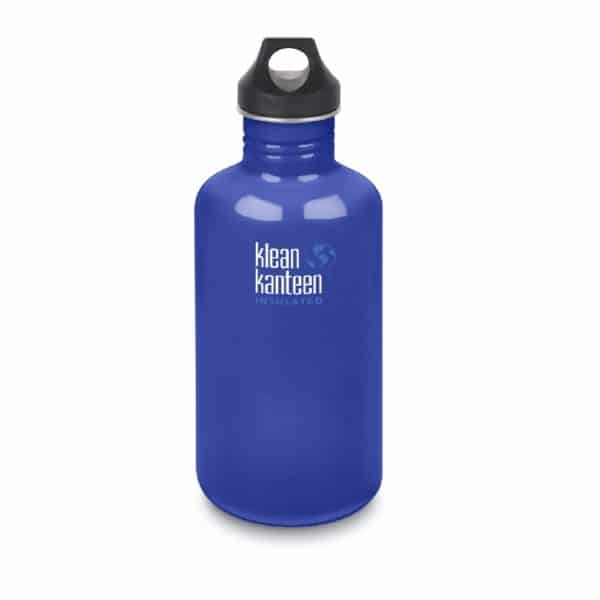 1182ml40oz Kanteen® Classic (mit Loop Cap)