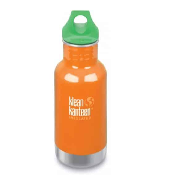 355ml12oz-Kid-Kanteen®-Classic-Vacuum-Insulated-Mit-Loop-Cap