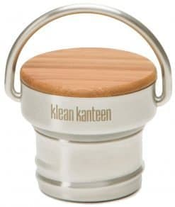 532ml Kanteen® Reflect (mit Stainless Unibody Bamboo Cap)
