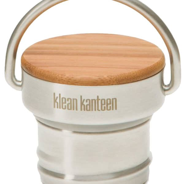 532ml Kanteen® Reflect (mit Stainless Unibody Bamboo Cap)