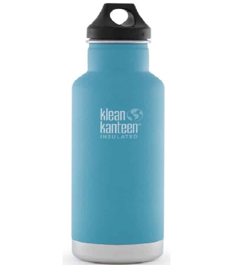 592ml20oz Kanteen® Classic Vacuum Insulated (mit Loop Cap)