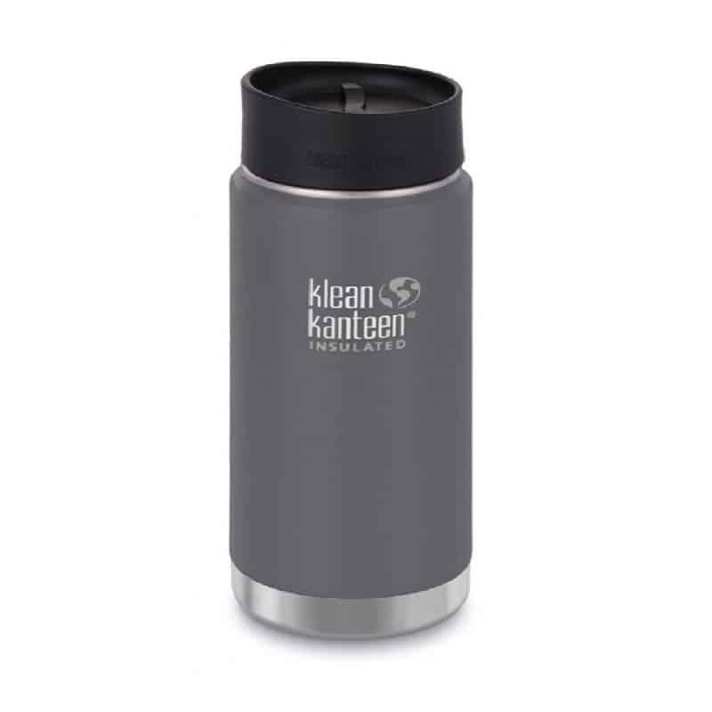 592ml20oz Kanteen® Wide Vacuum Insulated (mit Café Cap 2.0)