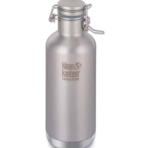 946ml32oz Kanteen® Classic Vacuum Insulated Growler (mitSwing Cap)