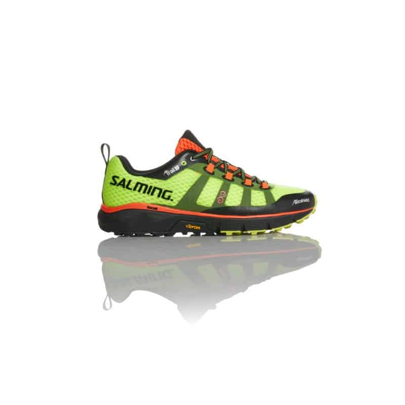 Trail Shoe Men 5 – Salming Naturalrunning JKT13l5Fuc
