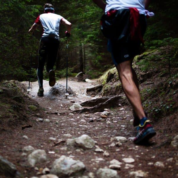 Trail | Mann